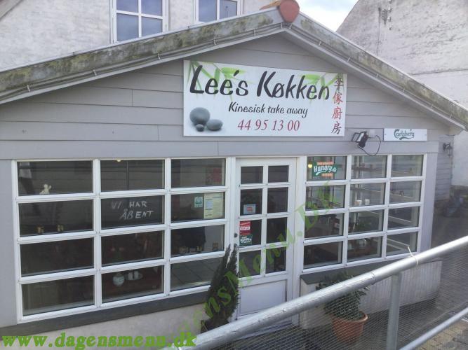 Lee's Køkken