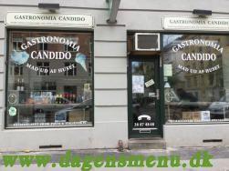 Gastronomia Candido