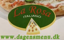 La Rosa Italiano