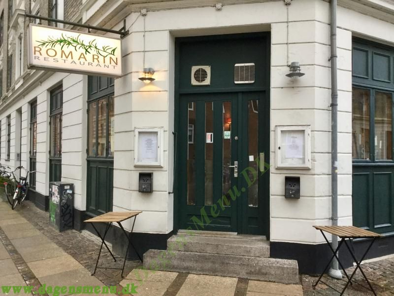 Romarin Restaurant