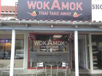 WokAmok Skovlunde