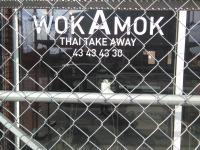 WokAmok Glostrup -