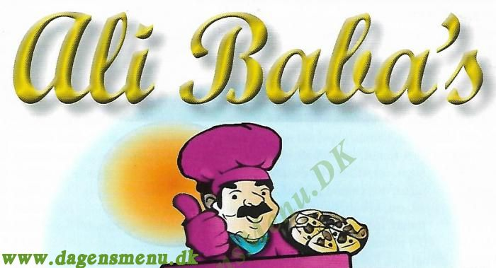 Ali Baba Pizza