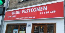 Sushi Vestegnen