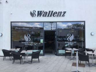 Wallenz Restaurant & Café Vallensbæk Strand