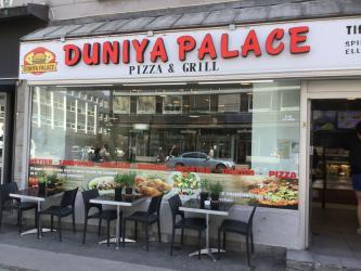 Duniya palace Frederiksberg