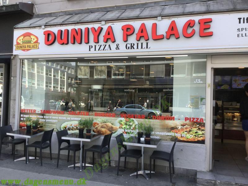 Duniya palace