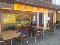 Konya Kebab