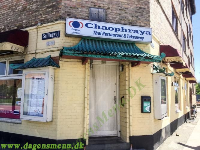 Chaophraya Thai Restaurant & Takeaway