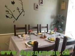 O tempo Brasiliansk Restaurant