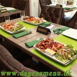 Mevlana Restaurant