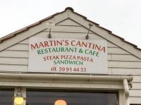 Martins Cantina & Pizzabar
