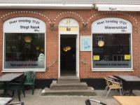 Restaurant Nykøbing -
