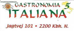 Gastronomia Italiana Jagtvej