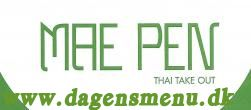 Mae Pen Thai take out