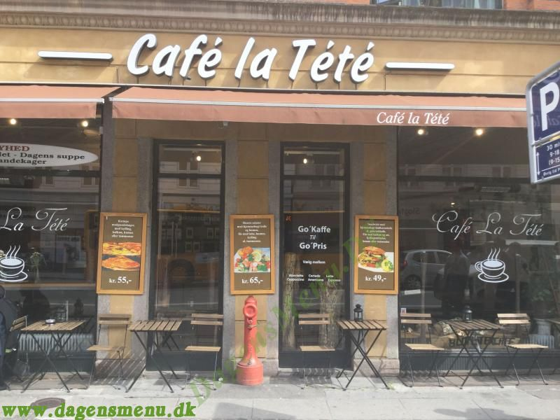 cafe frederiksberg falkoner alle