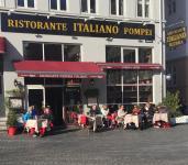 Restaurant Pompei Italiano