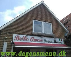 Bello Amore Pizza House