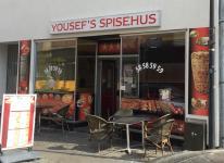 Yousefs spisehus
