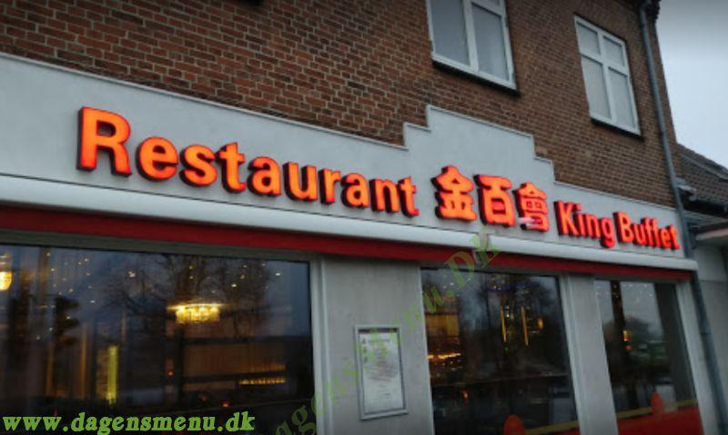 Restaurant King Buffet