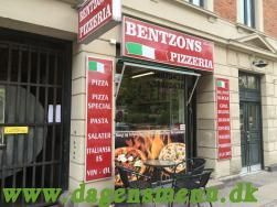 Bentzons Pizzaria