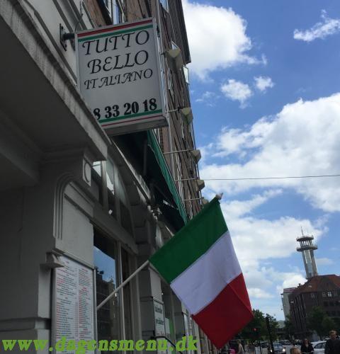 Tutto Bello Italiano