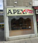 Apex 3 Cafe
