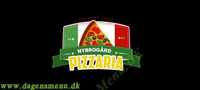 Nybrogård Pizzar & Burger