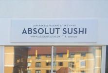 Absolut Sushi