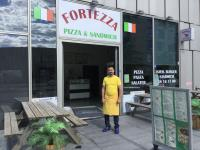 Fortezza Pizza & Sandwich
