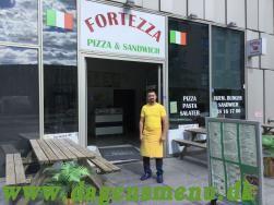 Fortezza Pizza & Sandwich