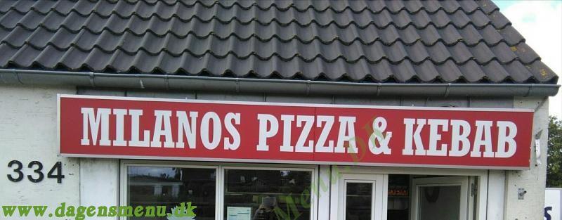 pizza i tåstrup