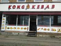 Kong Kebab