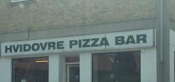 Hvidovre Pizzabar