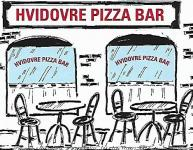 Hvidovre Pizza bar