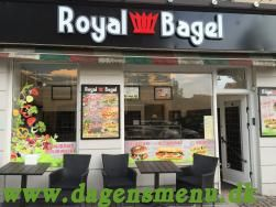 Royal Bagel. Sandwich & Bagels
