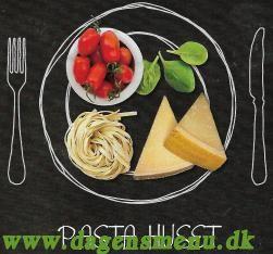 Pasta Huset