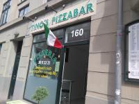 Tino's pizzabar