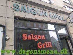 Saigon Grill