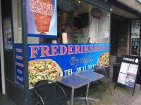 Frederiksbergs Pizza House