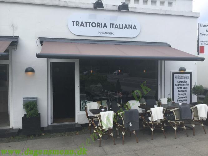 Trattoria-Italiana