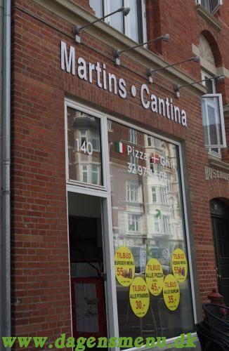 Martins Cantina
