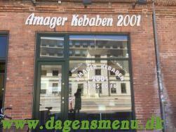 Amager Kebab 2001