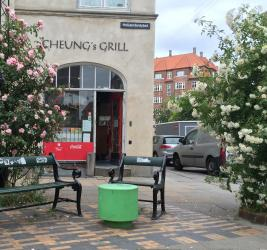 CHEUNGS GRILL  København S