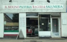 IL Molino Pizzaria Amager