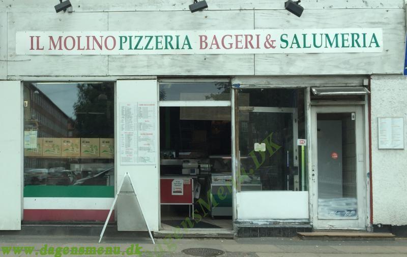 IL Molino Pizzaria
