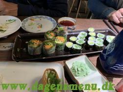 Samurai Sushi
