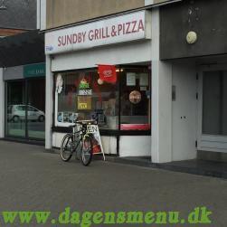 Sundby Kina Grill
