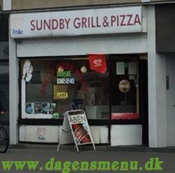 Sundby Grill & Pizza