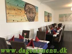 Saffran Indisk Restaurant
